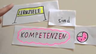 Download Kompetenzorientierte Lernzielformulierung Video