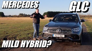 Download Mercedes Benz GLC 2020 | mild hybrid makes a difference Video