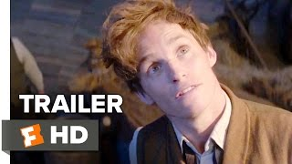 Download Fantastic Beasts and Where to Find Them Official Trailer 2 (2016) - Eddie Redmayne Movie Video