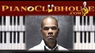 Download ♫ How to play ″HELLO FEAR″ (Kirk Franklin) - gospel piano tutorial ♫ Video