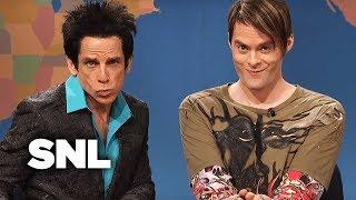 Download Weekend Update: Stefon and Derek Zoolander (Ben Stiller) on Autumn's Hottest Tips - SNL Video