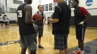 Download Bard Basketball Practice Highlights 2016 Video