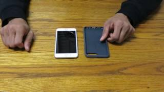 Download Speck Presidio GRIP Case for Apple Iphone 7 Plus Review Video
