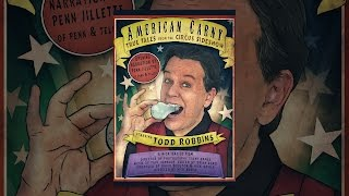Download American Carny: True Tales from the Circus Sideshow Video