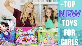 Download Top New Toys & Gift Ideas for Girls 2016 | All Under $25! Video