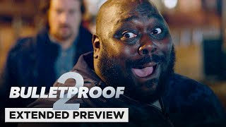 Download Bulletproof 2 | ″What's it like to get shot in the head?″ | Own it now on Blu-ray, DVD, & Digital Video