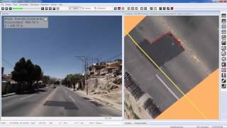 Download Imajing, mobile mapping system for road surveying Video