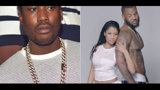 Download The Game Blasts Meek Mill for Being a 'F*ck N*gga' to Nicki Minaj Since Nicki & Remy Started Beefing Video