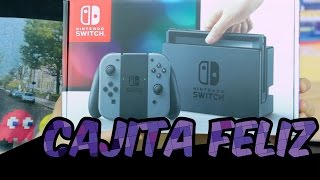 Download Unboxing Nintendo Switch México: Cajita Feliz Habacuc TV Video
