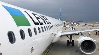 Download THIS FLIGHT COST 1 CENT | TRIPREPORT | LEVEL A321 | London Gatwick to Vienna Video