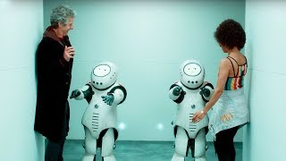 Download Escaping the Emojibots | Smile | Doctor Who Video