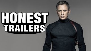 Download Honest Trailers - Spectre Video