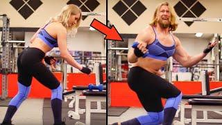 Download World's Deadliest Gym Diseases Video