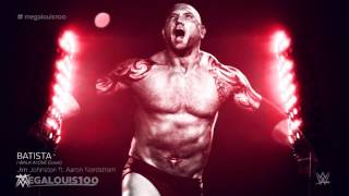 Download ″I Walk Alone″ (Cover) - Batista WWE Wrestlemania 30 Promo Theme Song (iTunes Release) Video