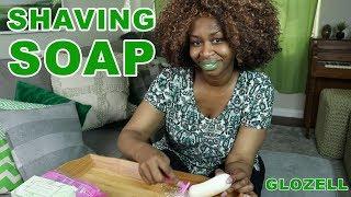 Download Shaving Soap - GloZell Video