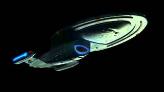 Download USS Voyager Ambient Engine Noise for 12 Hours Video