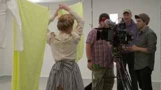 Download Behind-the-scenes of ″Bad Romance: Women's Suffrage″ Video