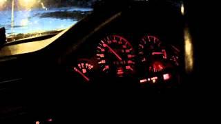 Download BMW 325ix E30 M50 turbo 0-230km/h 142mph Video