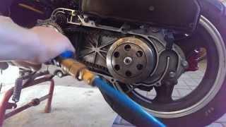 Download RollerserviceExtrem #10: Antriebsriemen wechseln [HD] Video