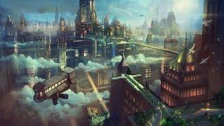 Download Steampunk Music Instrumental - Steam Town Video