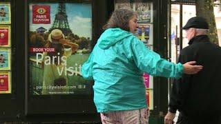 Download À la découverte d'un Paris insolite en compagnie d'un greeter Video