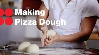 Download Making Pizza Dough Video