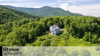 Download Video of 1129 Taber Ridge Road | Stowe, Vermont real estate & homes by Pall Spera Video
