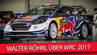 Download Rallye-Legende Röhrl: WRC 2017 wieder gefährlicher? Video