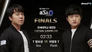 Download [ENG] AfreecaTV StarLeague(ASL) S2 Finals Video