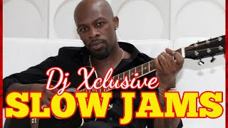 Download 90'S BEST SLOW JAMS MIX ~ MIXED BY DJ XCLUSIVE G2B - Whitney Houston, Keith Sweat, R. Kelly & More Video