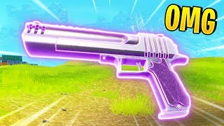 Download EPIC HAND CANNON PLAYS | Fortnite Best Stream Moments #57 (Battle Royale) Video