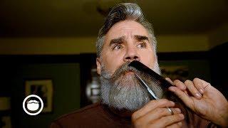 Download Taming the Beast: Mustache Trimming Tutorial | Greg Berzinsky Video