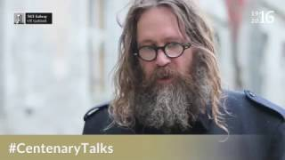 Download #Centenarytalks: Advice to Students Starting University in 100 Years Video