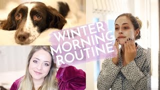 Download My Morning Routine - WINTER WEEKEND! (Ad) | Fleur De Force Video