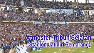 Download panser biru beraksi!!! ( psis vs persik kediri 2 april 2017) stadion jatidiri semarang Video