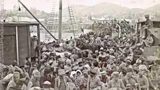 Download Chant cosaque - Nous avons quitté la Crimée... ″Уходили мы из Крыма...″ Video