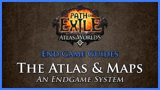 Download Path of Exile: The Atlas & Maps Video