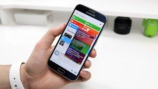 Download Samsung Galaxy S6: Die besten Tipps und Tricks (Deutsch)   SwagTab Video