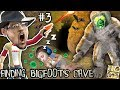 Download FINDING BIG FOOTS CAVE w/ SLEEPY CHASE Prank! FGTEEV #3 - FREE ROBLOX ROBUX TRAP! HAHA Video