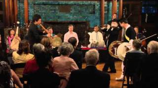 Download The Silk Road Ensemble: Wandering Winds Video