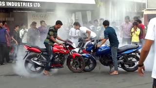 Download Bike Stunts | Bike Riding | Bike Ride | Dhaka Bangladesh | Bangladesh Tour Video