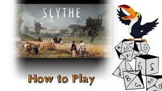 Download Scythe - How to play Video