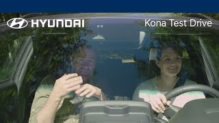 Download Emily's Test Drive and Adventure | Kona | Hyundai Video
