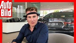 Download Augmented Reality - Lexus setzt auf erweiterte Realität Video
