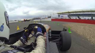 Download Formula Student 2014 at Silverstone - Endurance Video