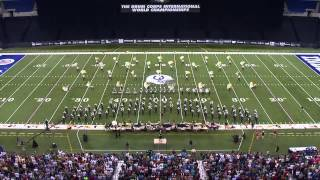 Download 2012 Madison Scouts Video
