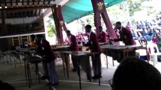 Download Prince Edward School Advanced Marimba 2013 Video