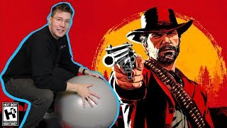 Download Rockstar's Game Design is Outdated Video