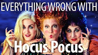 Download Everything Wrong With Hocus Pocus In However Many Minutes It Takes Video