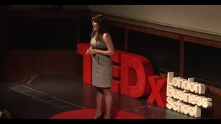 Download Changing the future with stem cells | Crystal Ruff | TEDxLondonBusinessSchool Video
